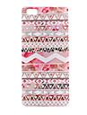Capa traseira Ultra Fino Stripes / Ripples TPU Macio Case Capa Para HuaweiHuawei P8 / Huawei P8 Lite / Huawei G630 / Huawei G7 / Huawei