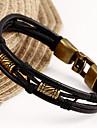 Bracelet Bracelets en cuir Autres Original Mode Regalos de Navidad Bijoux Cadeau1pc