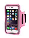Waterproof Sports Arm-Band Mobile Phone Holder Pounch Band Belt Case for iphone 6s 6 Plus
