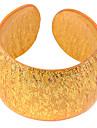 Manchettes Bracelets (Acrylique) Soirée / Quotidien / Décontracté
