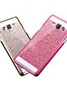 Pour Samsung Galaxy Coque Autre Coque Coque Arrière Coque Brillant Polycarbonate pour Samsung A7 A5 A3