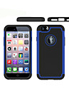 For iPhone 7 7 Plus 6s 6 Plus SE 5s 5 Case Shockproof Case Back Cover Case Armor Hard Silicone