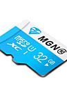 Оригинальный MGN класс 32gb Micro SD 10 SDHC TF флэш-карты памяти высокой скорости подлинный