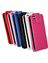 iPhone 7 Plus PU Leather up down flip mobile skin case Cover For iPhone 5/5S