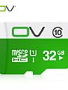 ov cartão tf cartão de memória de 32GB cartão micro SD de 32 GB de armazenamento telefone tablet cartão de memória de alta velocidade
