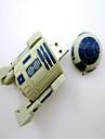 도매 귀여운 아 델리 펭귄 모델 USB 2.0 메모리 플래시 스틱 드라이브 4기가바이트