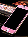 Full Screen 3D Surface Around Steel Glass Film for iPhone 6/6S (Assorted Colors)
