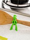 Support For Pour Ustensiles de cuisine Silikon Creative Kitchen Gadget