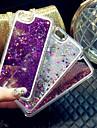 용 아이폰6케이스 / 아이폰6플러스 케이스 플로잉 리퀴드 케이스 뒷면 커버 케이스 단색 하드 PC iPhone 6s Plus/6 Plus / iPhone 6s/6