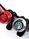 Налобные фонари / Велосипедные фары / Походные светильники и лампы / Задняя подсветка на велосипед / огни безопасности LED - Велоспорт