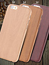 iPhone 7 Plus Fantasy Wood Skin Ultra Thin Protective PU Leather Armor Case for iPhone 6s 6 Plus