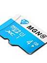 Original MGN 4GB Class 10 Micro SD SDHC TF Flash Memory Card High Speed Genuine