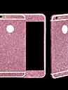 아이폰 6 플러스 / 6S를 다이아몬드 PVC 바디 스티커 빛나는 플러스 블링 블링 (모듬 색상)
