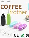 doméstico de café eléctrica bocal bubbler o agitador suco batedor de ovos batedeira batedor de leite