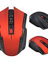 Mini 2.4Ghz 2400 DPI Ajustable Button Wireless Optical Mouse Mice USB 2.0 Receiver for PC Laptop Desktop