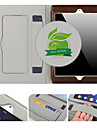 роскошный Многофункциональная подставка супер тонкий кожаный авто сна / пробуждения случае для Apple Ipad 2 воздуха (ассорти цветов)