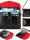 다층 카드는 아이폰 6S에 대한 대각선 지갑 팩 플러스 / 6 플러스