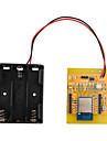 esp8266 esp-12 de série wi-fi de la version industrielle stable d'une pension complète de test conduit io complètes
