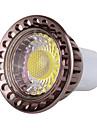 ywxlight® затемняемый GU10 9w 850lm теплый / холодный белый MR16 декоративные местная подсветка AC110 / 220v
