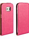 Compatible Solid Color/Special Design Full Body Cases for SAMSUNG Galaxy S6 Edge S6 S5 S5mini S4 S4mini S3  S3mini