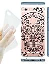 용 아이폰6케이스 / 아이폰6플러스 케이스 투명 / 패턴 케이스 뒷면 커버 케이스 카툰 소프트 TPU iPhone 6s Plus/6 Plus / iPhone 6s/6