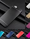 용 아이폰6케이스 / 아이폰6플러스 케이스 도금 케이스 뒷면 커버 케이스 단색 하드 PC iPhone 6s Plus/6 Plus / iPhone 6s/6