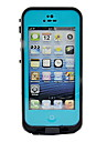 Waterproof Protective Full Body Case for iPhone 5/5S