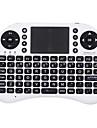 mini-i8 2.4g teclado sem fio teclado touchpad mini-ar voando teclado e mouse sem fio