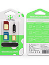 lention kit adaptador de cartão SIM