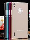 couverture de cas - Coque Arrière - Design Spécial - en Huawei P7