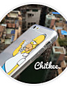 nouvelle affaire des caricatures en 3D de la mode pour l'iphone 4s