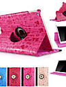 Cartoon PU Leather Stand Smart Sleep Wake Cover Case For iPad Mini 3/2/1