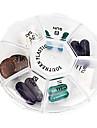 여행용 약 상자/케이스 휴대용 폴더 용 여행용 휴대용 악세사리