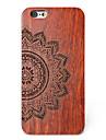 iPhone 6 - Задняя панель - Круглые точки/Специальный дизайн/Новинки/Цветок Дерево/ПВХ/Пластик)