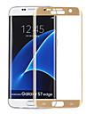 asling протектор экрана закаленного стекла для Samsung s7 край 0.2mm 3d полное покрытие дуги взрывозащищенных