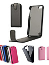 Up And down Clamshell Holster Hot Phone Cover For Apple iPhone 5/5S