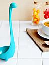 Творческая кухня с Несси стиль ковш - светло-голубой