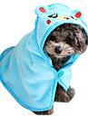 Кошка Собака Полотенца Чистка Ванночки Животные Товары для ухода за животными Мягкий Милые