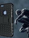 Pour Coques iPhone 6 Plus Etuis coque Coque Arrière Coque Flexible Polycarbonate pour iPhone 6s Plus iPhone 6 Plus