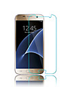 Cwxuan® 9H 0.26mm 2.5D Tempered Glass Screen Guard Film Protector for Samsung Galaxy S7