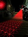 лазерный задний фонарь переоснащение аксессуары для мотоцикла автомобиль осторожность свет противотуманные фары