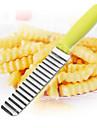 1개 커터 & 슬라이서 For 야채에 대한 / 과일의 경우 스테인레스 스틸 크리 에이 티브 주방 가젯 / 멀티기능 / 고품질