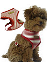 Harness Adjustable/Retractable Stripe Fabric