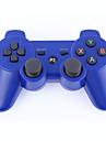 Двойной-Shock 3 Bluetooth для беспроводной контроллер для PS3 (черный)