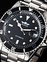 WINNER Masculino Relógio Elegante Relógio de Moda Relógio de Pulso relógio mecânico Automático - da corda automáticamenteCalendário