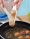 1 ед. Полки для посуды и аксессуары For Для мяса ПластикМногофункциональный / Экологичность / Высокое качество / Творческая кухня Гаджет