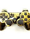 Беспроводной контроллер PS3 видеоигры с аккумулятором для PS3