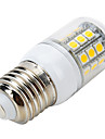 Marsing E27 5W 31-5050 SMD 500 LM Warm White Light LED Corn Bulb Lamp(AC 220-240 V)