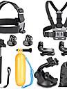 Аксессуары Кит Водонепроницаемый ДляВсе камеры действия Xiaomi Camera Gopro 5 Gopro 4 Silver Gopro 4 Gopro 4 Black Gopro 4 Session Gopro