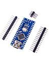 нано v3.0 ATmega328P улучшить платы контроллера с мини-интерфейс USB для Arduino